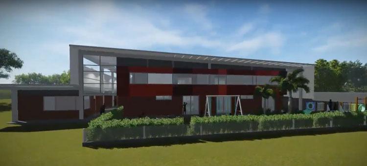 Nuevas instalaciones II semestre 2017