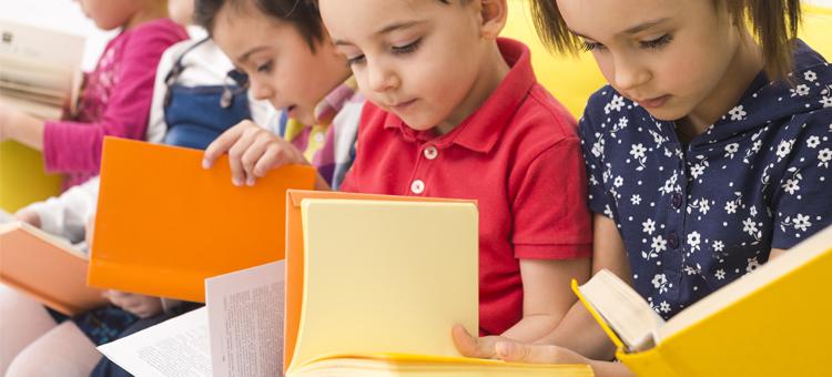 Importancia lectoescritura